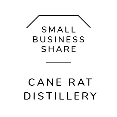 Small Business Share - Cane Rat Distillery