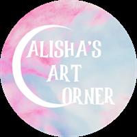 Alisha's Art Corner