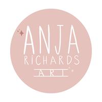 Anjarichardsart logo