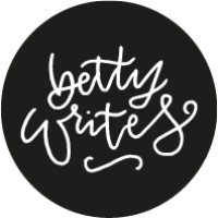 Betty Writes