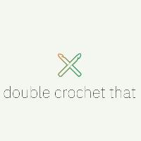 double crochet that