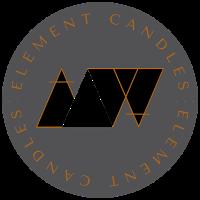 Element Candles logo