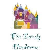 Five Turrets Handwoven