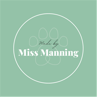 Made By Miss Manning