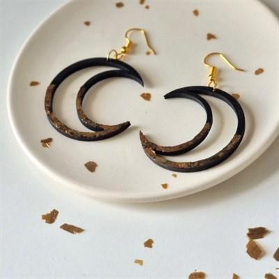 Handmade Lunar Jewellery Collection by Lunar & Star