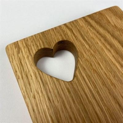 Close Up Heart