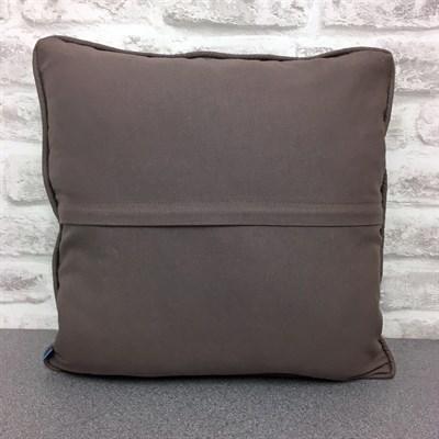 Highland Cow Cotton Drill Cushion (UK)