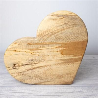Love Heart  Back