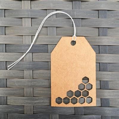 Honeycomb Tags