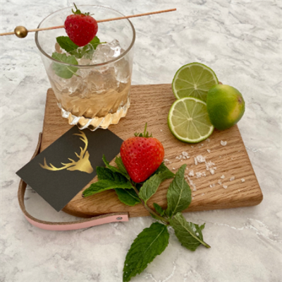 Cocktail Board