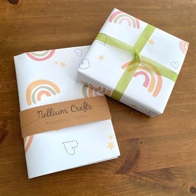 Simple packaging