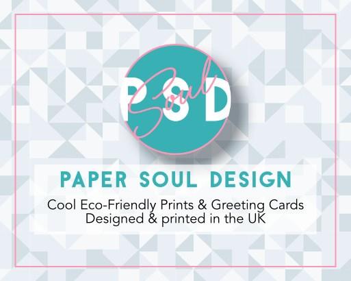 Paper Soul Design banner