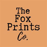 The Fox Prints Co.