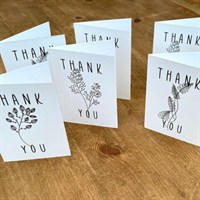8 Thank You Cards gallery shot 6
