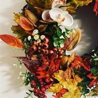 Autumn Wreath (full)