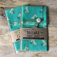 Beeswax Sandwich Wrap