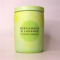 Bergamote & Lavande