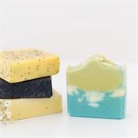 Blue Lagoon Soap Bar