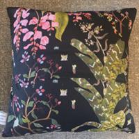 Botany Jungle Cushion Cover Back