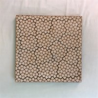 Cairo pattern tessellation Tray Puzzle