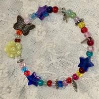 Childrens bracelet making set gallery shot 11