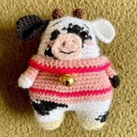 Cow Cutie