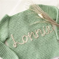 Create your own cardigan