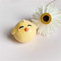 Cute baby chick eomycuti desk pal