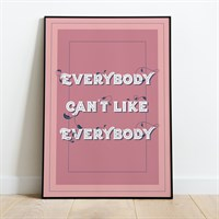 Everybody Print