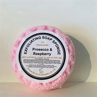 Exfoliating Soap Sponge