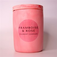 Framboise & Rose