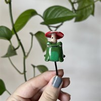 Freckles The Frog Plant Friend product review