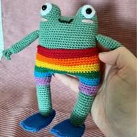Gay Froggies