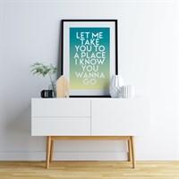 Good Life Print