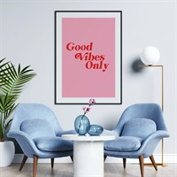 Good Vibes Print gallery shot 2