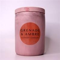Grenade & Ambre