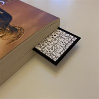 Handmade Cat Bookmark