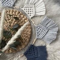 Handmade Macrame Garland