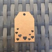 Hearts Tags