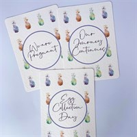 Trying for a baby milestone cards gallery shot 4