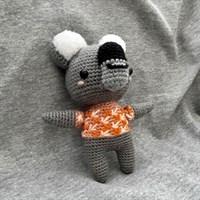 Koala Teddy