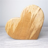 Love Heart Front