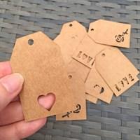 Mini Gift Tags