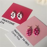 M A E V E flower earrings