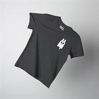 Minimal Tee Series - Bunny Ghost