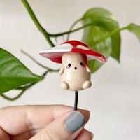Mossy Mushroom Plant Friend