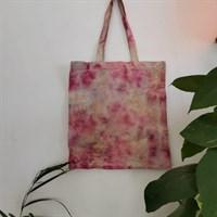 Natural Bundle Dyed Tote Bag product