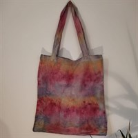 Natural Bundle Dyed Tote Bag this product