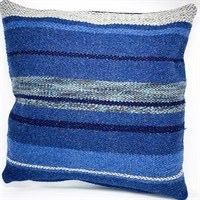 Five Turrets Handwoven Cushions