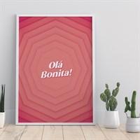 Ola Bonita Print gallery shot 4